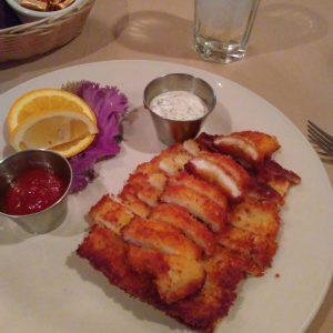 Best Calamari ever - Catch Seafood