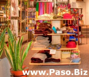 Earthtones - Paso Robles Best Gift Store