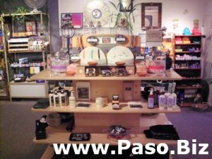 Earthtones - Paso Robles Niftiest Gift Store